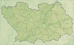 Колышлей (приток Хопра) (Пензенская область)