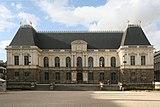 Rennes - Parlement de Bretagne - 20080706.jpg