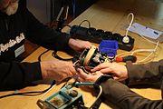 Repair Café Trier Reparatur