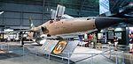 Republic F-105G Thunderchief Wild Weasel (27442385054).jpg