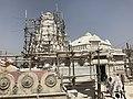 Restoration of Navkhanda Parshvanath Jain Temple at Ghogha Bandar, Gujarat (11).jpg