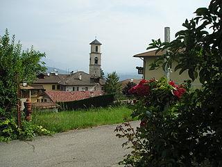 Revò Comune in Trentino-Alto Adige/Südtirol, Italy