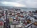 Reykjavík séð úr Hallgrímskirkju 4.JPG