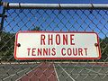 Rhone-tennis-court-sign-medford-massachusetts-north-east-side.jpg