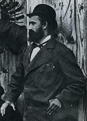 Richard Bohn - Richard Bohn.