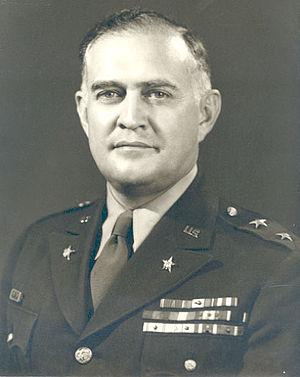 Richard Marshall (general) - Image: Richard J. Marshall