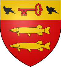 Richard Luce Arms.svg