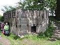 Rijksmonumentcomplex 528582 Asschaterkade 07 bunker 3 met bekisting.JPG