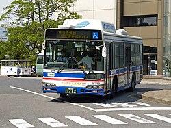 バス 時刻 表 臨港