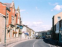 Rishton -the main road - geograph.org.uk - 35564.jpg