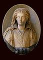 Ritratto di Angiola Palladini - tomba in Santa Felicita.jpg