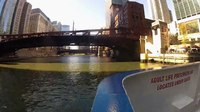 File:Rivertaxi from Navy Pier to Union Station in Chicago.webm