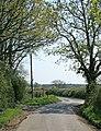 Road Junction near Wissenden - geograph.org.uk - 418207.jpg