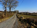 Road at Lettermakenny - geograph.org.uk - 1750353.jpg