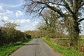 Road near Cottisford - geograph.org.uk - 393605.jpg