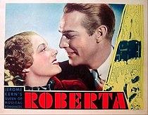 Roberta lobby card 1935.JPG
