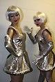 Robot Entertainer, Human Statue Bodyart, Bodypainting (8330162704).jpg