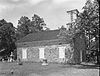 Rock Chapel (Methodist), (Huntington Township), Heidlersburg, Adams County, PA HABS PA.jpg