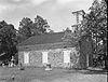 Rock Chapel (Methodist), (Huntington Township), Heidlersburg, Adams County, PA HABS PA.jpg