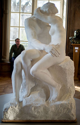 Image illustrative de l'article Le Baiser (Rodin)