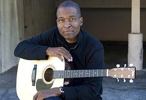 Rodney Saulsberry - Saulsberry in Los Angeles