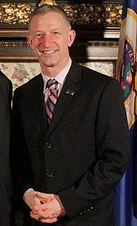 Roger Reinert American politician