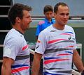 Roland Garros 20140528 Alex & Bruno 2.jpg