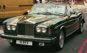 Rolls-Royce: цены, комплектации, тест-драйвы, отзывы