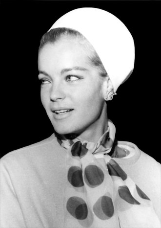4th César Awards - Romy Schneider, Best Actress winner