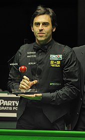 masters snooker final - photo #18