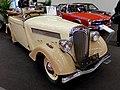 Rosengart LR 70 Cabriolet supersept-1938 (10610716235).jpg