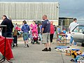 Ross-on-Wye Sunday car-boot 2 - geograph.org.uk - 1455855.jpg