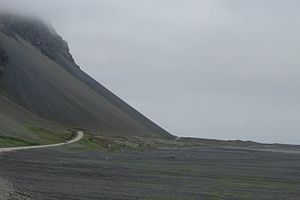 Route 1 (Iceland) - Route 1, East Iceland