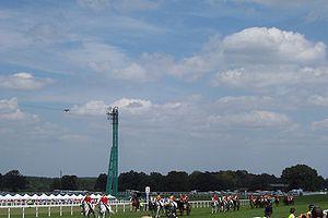 Royal Ascot 2006 - Parade of the Royal Family