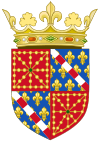 Royal Coat of Arms of Navarre (1328-1425).svg