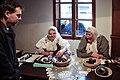 Rozmowa z twórczyniami tradycyjnych, wołoskich pisanek.jpg