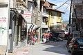 Rruga e pazarit, Gjilan.jpg
