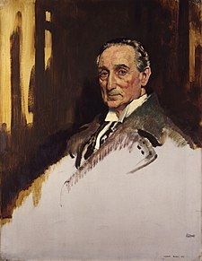 Rufus Isaacs, 1st Marquess of Reading by Sir William Orpen.jpg