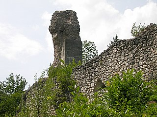 Ruine Wildenstein