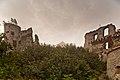 Ruiny zamku Tenczyn, Rudno A-12 04.jpg