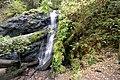 Russian Gulch State Park waterfall 2.jpg
