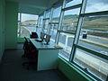 Rustavi International Motorpark commentator room.jpg