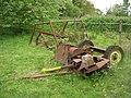 Rusting farm equipment - geograph.org.uk - 1671258.jpg