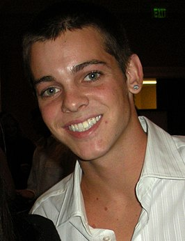 Sheckler in 2008.