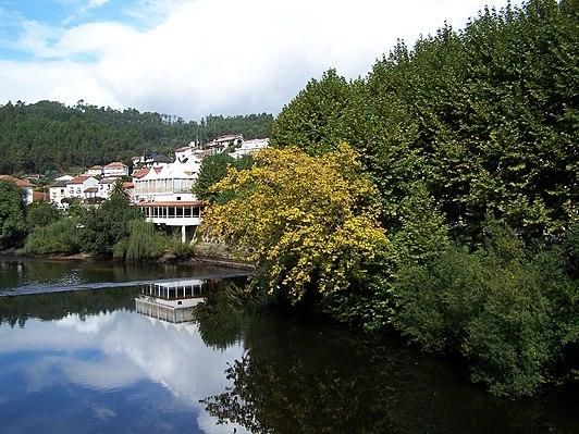Vouga River