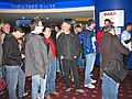 SF Autodesk employees wait to watch TRON Legacy at the Metreon.jpg