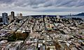SF from Coit Tower (2082714958).jpg
