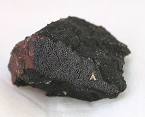 Sutter's Mill meteorite