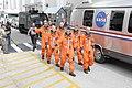 STS117 Crew head to AstroVan.jpg