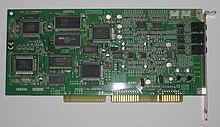 Yamaha XG - Wikipedia